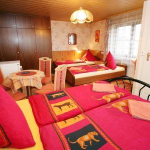 Hotel Pictures: Hotel-Pension Klaer, Speyer
