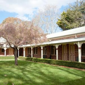 Фотографии отеля: The Carrington Inn - Bungendore, Bungendore
