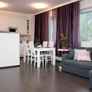 Hotel Pictures: Lahti Furn House, Lahti
