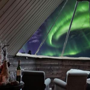 Hotel Pictures: Muotka Igloos, Saariselka