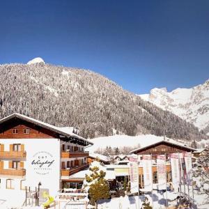 Hotellbilder: Gut Wenghof - Family Resort Werfenweng, Werfenweng