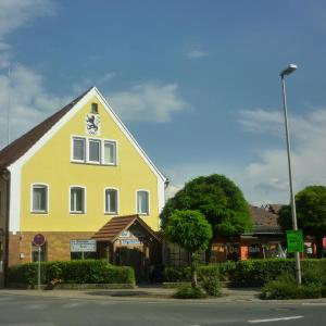 Hotel Pictures: Pension Maintal Ebelsbach, Ebelsbach