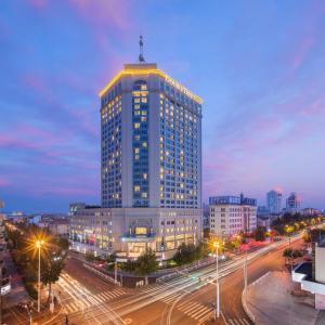 Hotel Pictures: DoubleTree by Hilton Qingdao-Jimo, Jimo
