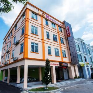 酒店图片: LS Hotel, 新山