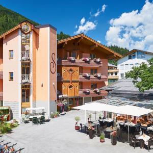 Hotelbilder: Hotel Schwaiger, Eben im Pongau
