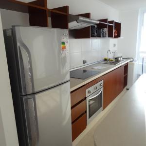 Zdjęcia hotelu: Apartamento Vista al Mar, Coquimbo