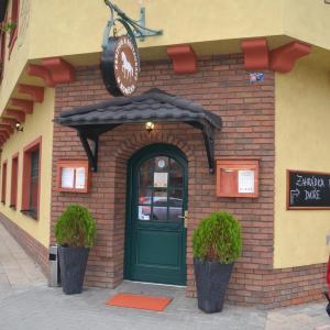 Hotel Pictures: Penzion a Restaurace u Konicka, Prostějov