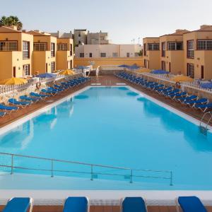 Photos de l'hôtel: Apartamentos Maxorata Beach, Corralejo