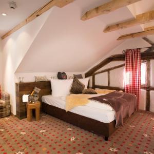 Hotelbilleder: Alpin Lifestyle Hotel Löwen & Strauss, Oberstdorf
