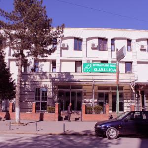 Fotos de l'hotel: Hotel Gjallica, Kukës