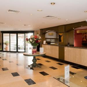 Hotel Pictures: Mercure Rio Badajoz, Badajoz