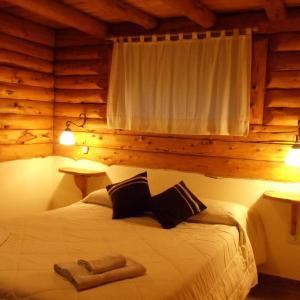 ホテル写真: Patagonia Playa Luna, マール・デ・ラス・パンパス