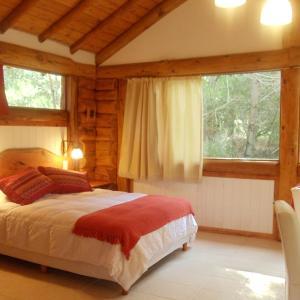 ホテル写真: Patagonia Playa Cielo, マール・デ・ラス・パンパス