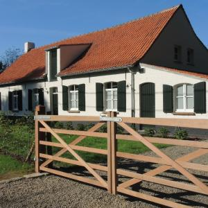 Hotel Pictures: Cottage de Vinck, Ypres