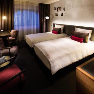 Hotel Pictures: pentahotel Warrington, Warrington