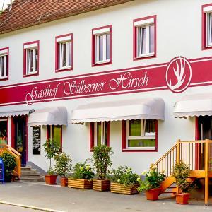 Hotelbilleder: Gasthof Silberner Hirsch, Güssing