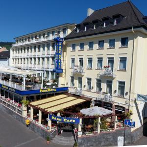 Hotelbilleder: Parkhotel Rüdesheim, Rüdesheim am Rhein