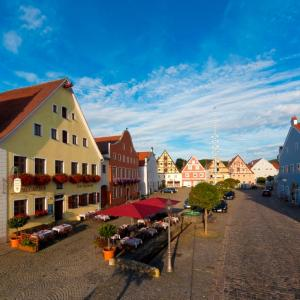 Hotelbilleder: Hotel-Gasthof Dallmayr, Berching