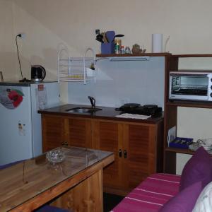 ホテル写真: Apartamento Particular Los Notros, サンマルティン