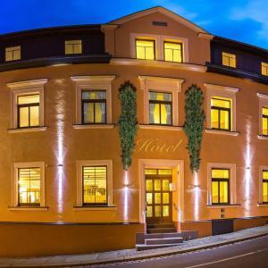 Hotel Pictures: Hotel Am Markt, Ehrenfriedersdorf