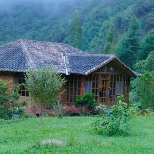 Hotel Pictures: El Refugio Cloud Forest Lodge, Plaza Gutiérrez