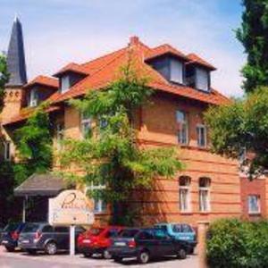 Hotelbilleder: Parkhotel Helmstedt, Helmstedt