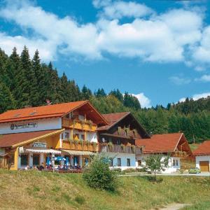 Hotel Pictures: Berggasthof-Pension Seminar- und Tagungshaus Menauer, Grandsberg