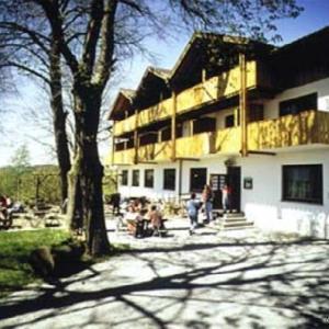 Hotelbilleder: Berggasthof Hinhart, Regen