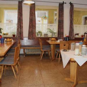 Hotelbilleder: Hotel Bayerischer Hof, Wiesau