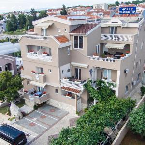 Fotografie hotelů: Villa Valentina, Zadar