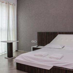 Fotografie hotelů: Brilant Hotel, Fier