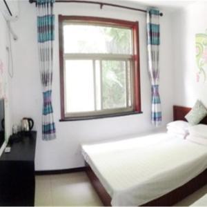 Hotel Pictures: Flower Talk Inn, Fangshan