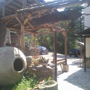 Hotellikuvia: Guest House Sen, Dilijan