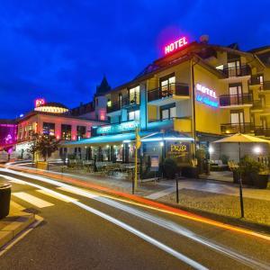 Hotel Pictures: Hotel Le Littoral, Évian-les-Bains
