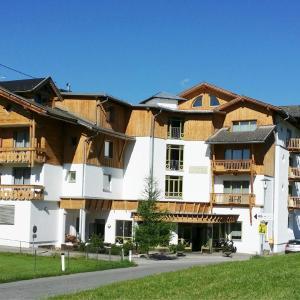 Zdjęcia hotelu: Hotel Laurenzhof, Lendorf