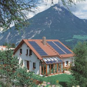 Fotos del hotel: Apart Haus Florian, Imst