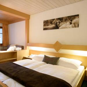 Фотографии отеля: Hotel Sonnblick, Гашум