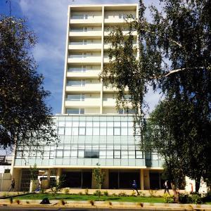 Zdjęcia hotelu: Apartamento Amoblado Del Sur, Temuco