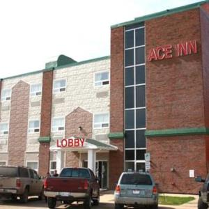Hotel Pictures: Ace Inn, Fort McMurray