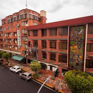 Hotel Pictures: Hotel El Auca, Puerto Francisco de Orellana