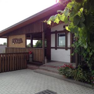 Hotel Pictures: Agrousadba Belorusskaya Buhta, Sushitskoy