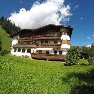 Fotos de l'hotel: Gästehaus Alpenland, Tux