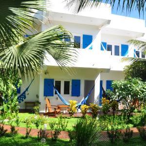 Hotel Pictures: Pousada Caminho da Praia, Jericoacoara