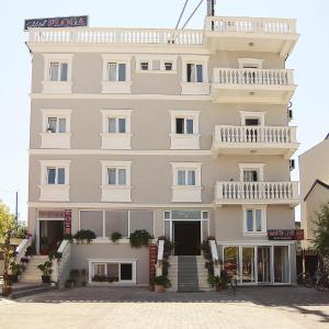 Hotelfoto's: Hotel Floga, Shkodër