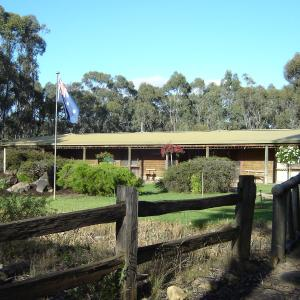 Hotellbilder: Gunyah Valley Retreat, Goornong