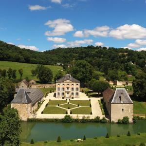 Hotel Pictures: Château de la Pommeraye, La Pommeraye