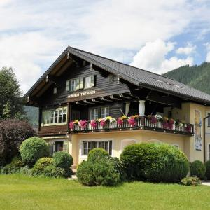 Fotos do Hotel: Landhaus Tritscher, Schladming
