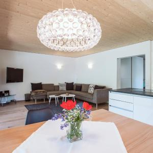 Hotelbilder: Apartment Wohnung Sennerei, Tschagguns