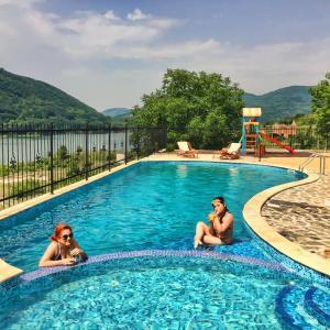 Fotos de l'hotel: Eco House Kitana, Asparukhovo