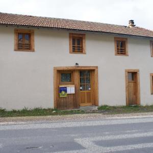 Hotel Pictures: Le Fournia, Grandrif